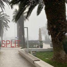 Magla u Splitu - 4