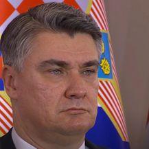 Plenković i Milanović sukobili se oko vrhovnog suda - 7