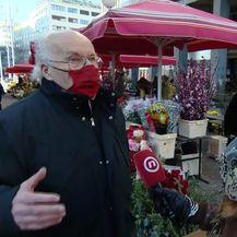 Građani o smrti Milana Bandića