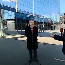 Andrija Jarak razgovarao je s Pavlom Kalinićem - 1