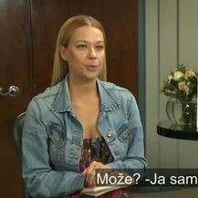Top interview (VIDEO: IN Magazin)