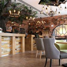 U Zagrebu postoji kafić 'Potter' inspiriran likom Harryja Pottera