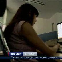 Uspjeh IT tvrtki (Video: Dnevnik Nove TV)