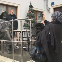 Tijekom novogodišnjeg vikenda ostvareno 68 tisuća dolazaka (Foto: Dnevnik.hr)