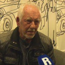 Petar Pavlić, kupač (Foto: Dnevnik.hr)