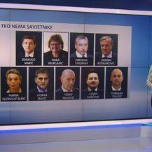 Premijerovi savjetnici (Foto: Dnevnik.hr) - 2