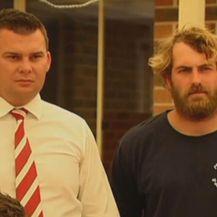 Svjedoci strašne nesreće u Australiji (Screenshot: AP)