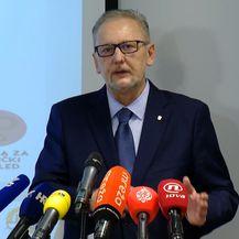 Ministar Božinović predstavio novosti oko registracije (Foto: dnevnik.hr)
