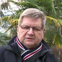 Mrsić o kandidaturi za predsjednika SDP-a (VIDEO: Dnevnik.hr)
