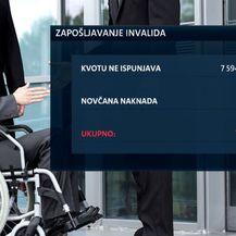 Zapošljavanje osoba s invaliditetom (Foto:Dnevnik.hr) - 1