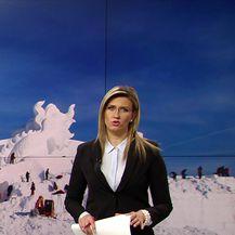 Ledena čarolija u Kini (Video: Vijesti u 17h)