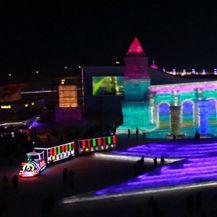 Ledena čarolija u Kini (Foto: Dnevnik.hr) - 3