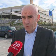 Ljubo Pavasović Visković, odvjetnik (Foto: Dnevnik.hr)