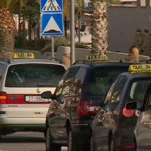 Buka oko novog zakona o taksijima (Foto: Dnevnik.hr) - 2