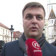 Ćorić o Milinoviću (Video: dnevnik.hr)