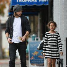 Kći Halle Berry s tatom Gabrielom Aubryjem - 4
