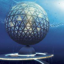 Podvodni plutajući grad - 2