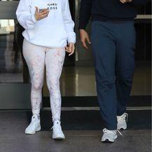 Jennifer Lopez u bijelim tajicama - 5