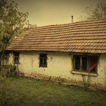 Ovako je kuća Herakovih izgledala nekad (Foto: Provjereno)