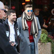 Street style muškarci iz centra Zagreba