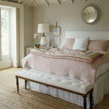 Kreveti u kojima bismo proveli cijeli dan