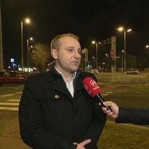 Marko Šoštarić i Vanja Margetić (Foto: Dnevnik.hr)