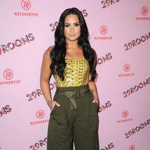 Demi Lovato naučila je voljeti samu sebe i svoje tijelo