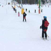 Počeo udarni skijaški tjedan (Foto: Dnevnik.hr) - 2