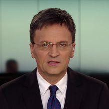 Marko Pavić gost Dnevnika Nove TV (Video: Dnevnik Nove TV) - 1