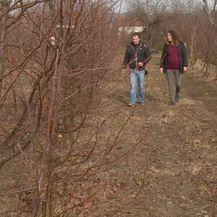 Matija i Ivana Pavić (Foto: Dnevnik.hr)