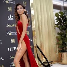 Blanca Blanco (Foto: Getty)