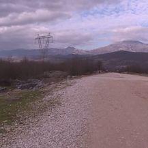 Cesta zaborava (Foto: Dnevnik.hr) - 1