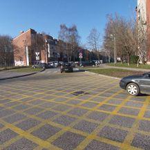 Novi prometni znak (Foto: Dnevnik.hr) - 3