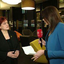 Lidija Kralj, pomoćnica ministrice obrazovanja (Foto: Dnevnik.hr) - 1