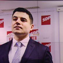 SDP - planovi za budućnost (Video: Vijesti u 17 h)