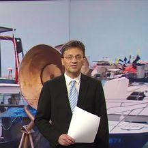 Premijer ide u Bruxelles gdje će razgovarati o arbitraži (Video: Vijesti u 17 h)