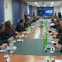 HDZ (Foto: Dnevnik.hr)