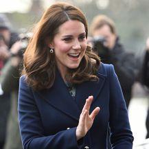 Catherine Middleton posjetila je školu Reach Academy Feltham - 6