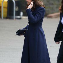Catherine Middleton posjetila je školu Reach Academy Feltham - 1