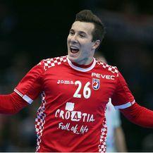 Manuel Štrlek (Hrvatska rukometna reprezentacija)