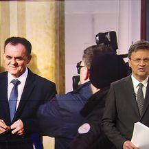 Mara Tomašević povukla optužbe protiv Alojza Tomaševića (Video: Vijesti u 17h)