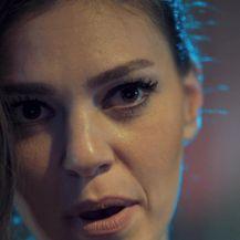 Intervju s glumicom Asli Enver (Video: IN Magazin)