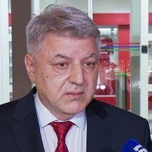Zlatko Komadina traži sankcije za ministricu Nadu Murganić (Video: Dnevnik.hr)