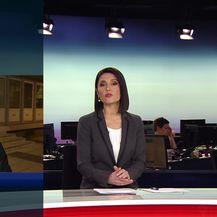 Mislav Bago uživo o krizi unutar SDP-a (Video: Dnevnik Nove TV)
