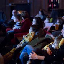 Moj prvi odlazak u kino(Foto: Sanja Bistričić)