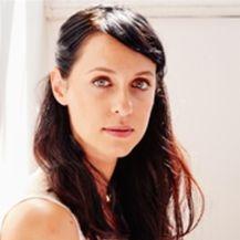 Jessica Falkholt (Foto: Profimedia)