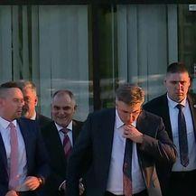Ministrica na udaru kritika (Video: Dnevnik Nove TV)