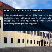 Vlada o spornim pločama (Foto: Dnevnik.hr) - 2