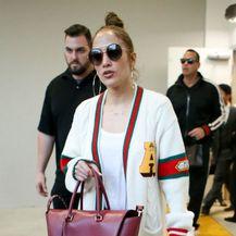 Jennifer Lopez u kardiganu Gucci kakav nosi i Severina - 2