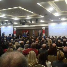 Svečana sjednica splitskog Gradskog odbora HDZ-a (Foto: Sofija Preljvukić)